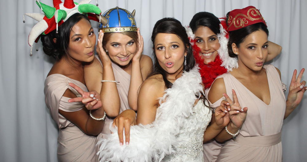 OMG-Photo-Booth-Bride-Brides-Maids-having-fun-2